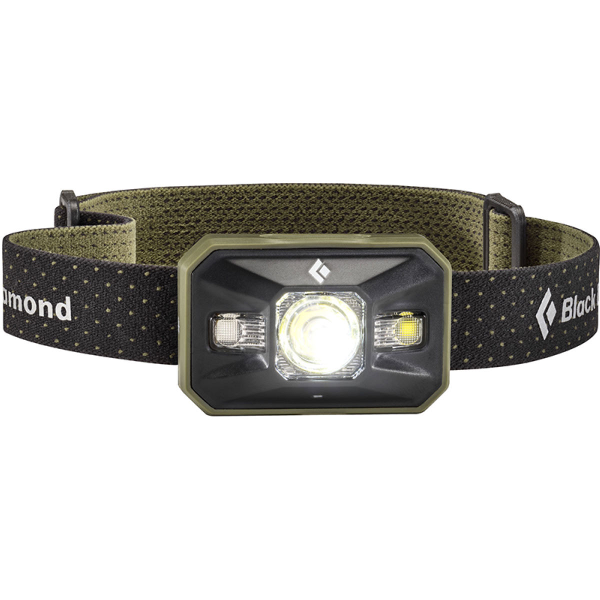 Black Diamond Storm Headlamp - Linternas frontales