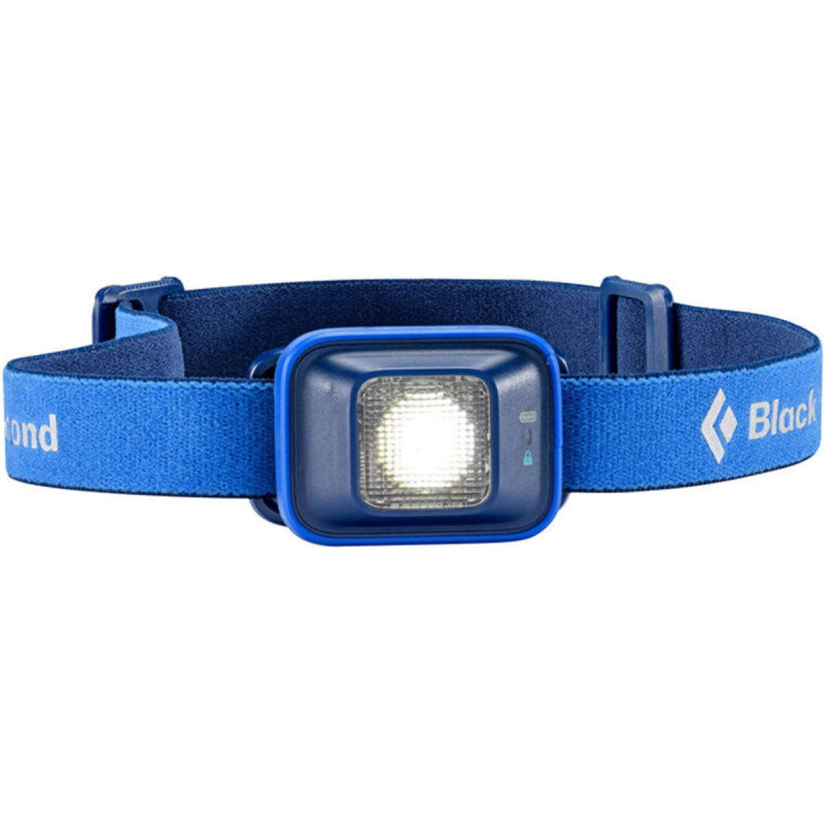 Black Diamond Iota Rechargeable Headlamp - Linternas frontales