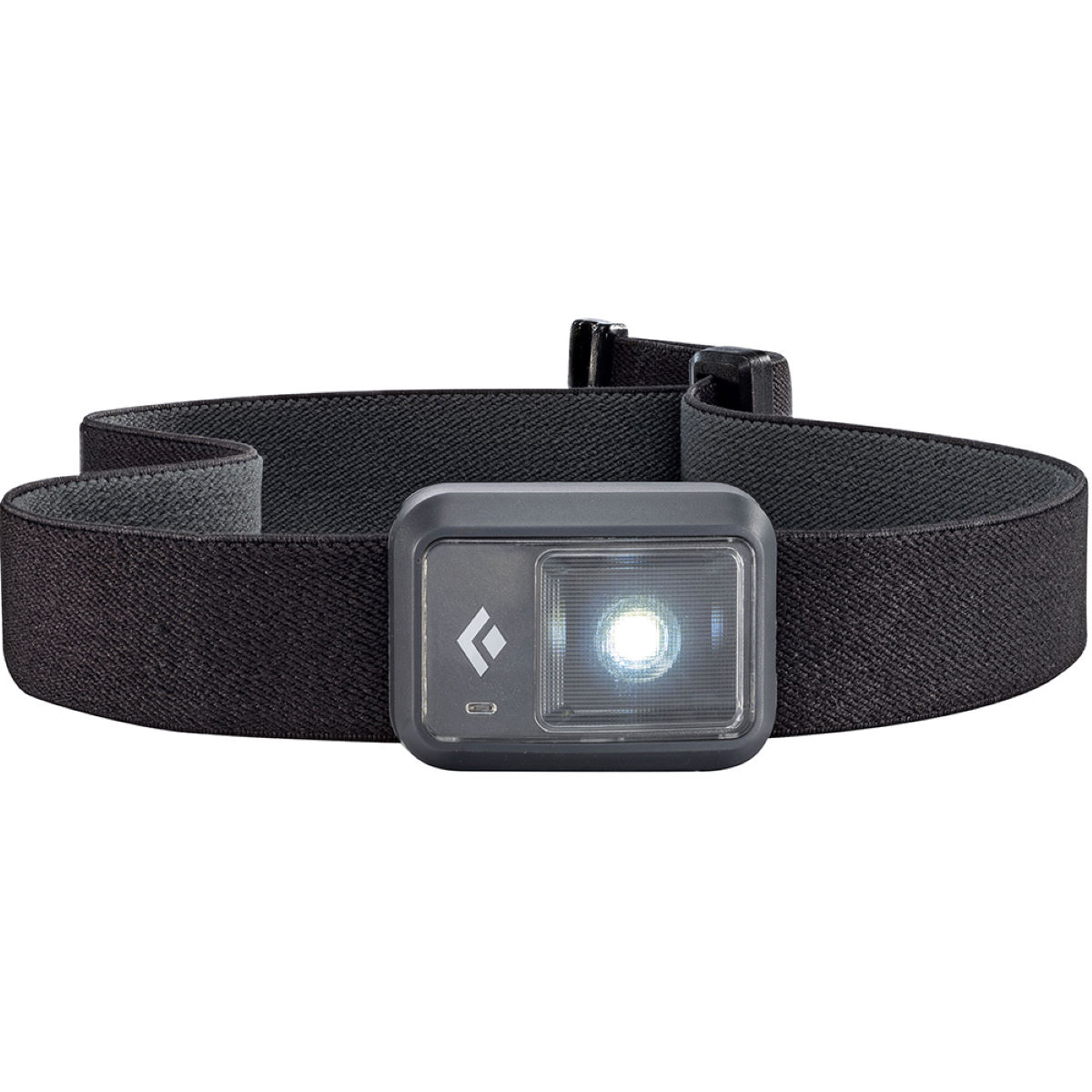 Black Diamond Stride Headlamp / Strobe Light - Linternas frontales