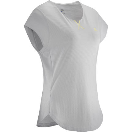 Salomon X Wool Women's Short Sleeve T-Shirt