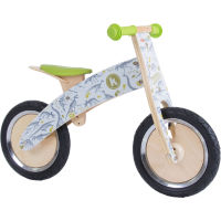 picture of Kiddimoto Fossil Kurve Balance Bike