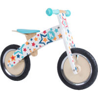 picture of Kiddimoto Stars Kurve Balance Bike