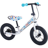 Kiddimoto Super Junior Max Stars Balance Bike