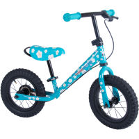 picture of Kiddimoto Super Junior Max Fleur Balance Bike