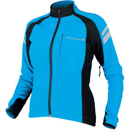 Endura Women's Windchill Jacket Black XS