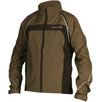 Endura Convert II Jacket Black S