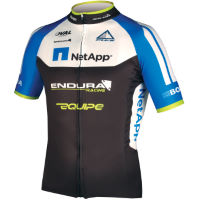 Endura Team Replica Short Sleeve Jersey