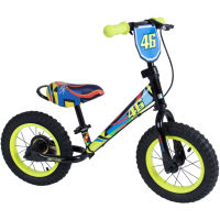 picture of Kiddimoto Super Junior Max Valentino Rossi Balance Bike