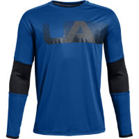 Under Armour Boys Tech Long Sleeve Tee