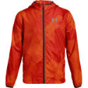 Under Armour Boys Sack Pack Jacket