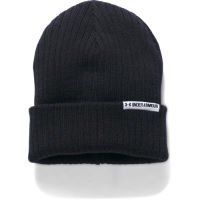 Under Armour Boyfriend Cuff Beanie muts voor dames