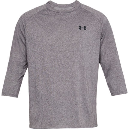 Under Armour Tech Power Sleeve Gym Top
