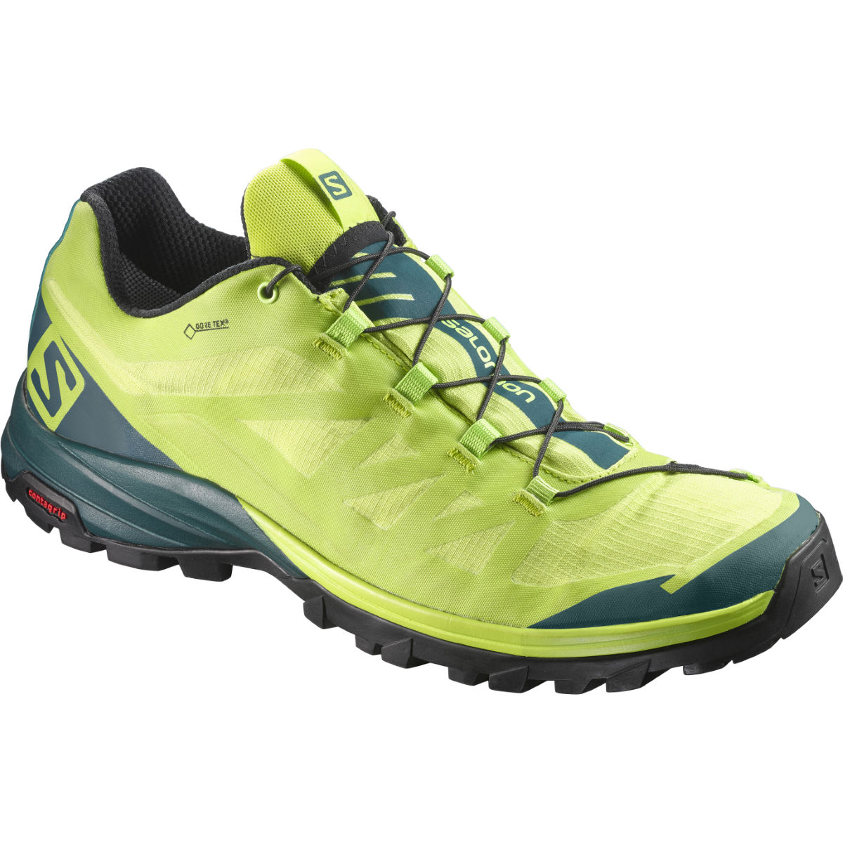 Outpath Gtx® - 9 Lime Punc/Reflecting | Fast Hike