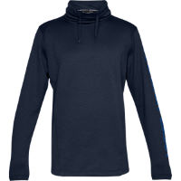 Under Armour MK1 Terry Funnel Neck Gym Top