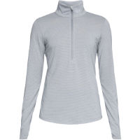 Under Armour Womens Threadborne Streaker 1/2 Zip Run Top