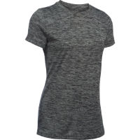Under Armour Womens Tech Twist Short Sleeve Gym Tee