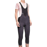 Isadore Womens 34 Bib Shorts