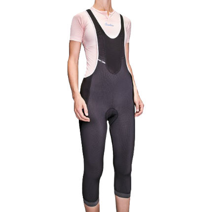 Isadore Women's 34 Bib Shorts