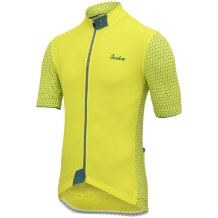 Isadore Vrsic Jersey Yellow L