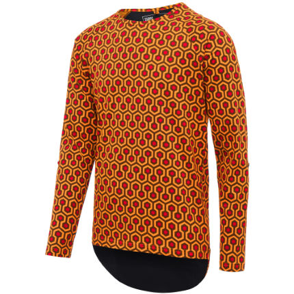 Isadore Shining Long Sleeve T-Shirt Multi M