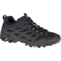 Merrell Moab FST   Black/Black UK 12