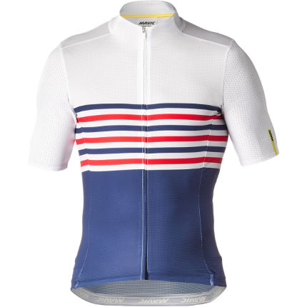 Mavic Cosmic La France Ltd Ed Jersey