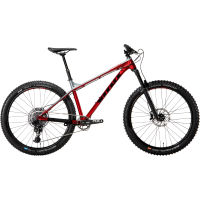 Vitus Sentier VRS Mountain Bike (NX Eagle 1x12 - 2019)