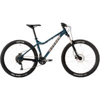 Vitus Nucleus 275 VRW Womens Mountain Bike (2019)    Blu