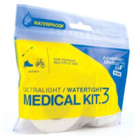 Ultralight / Watertight Kit .3