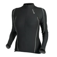 Endura Womens Xtract Zip Neck Jersey