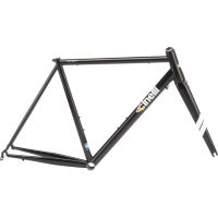 Cinelli Nemo TIG  Frameset Purple L Stock Bike