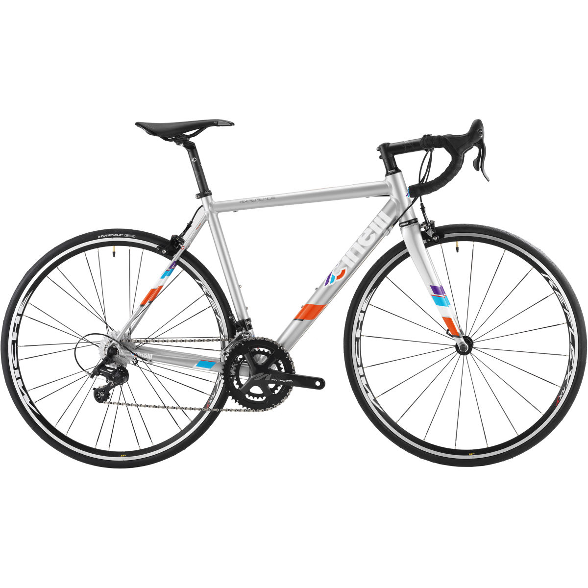 Vélo Cinelli Experience (Centaur, 2018) - Medium Stock Bike