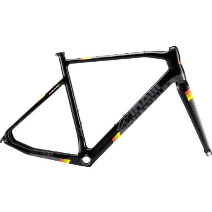 Cinelli Superstar Frameset (2018)