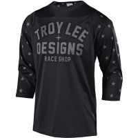 Troy Lee Designs Ruckus Star Trøje - Herre