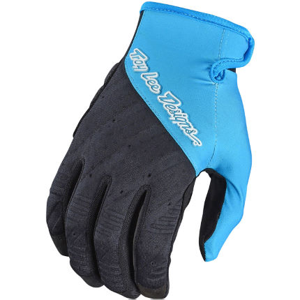 Troy Lee Designs Women's Ruckus Gloves Blue L