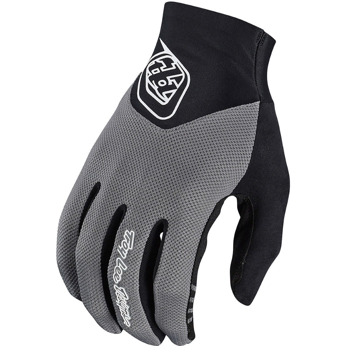 Troy Lee Designs Ace 2.0 Gloves  Grey S - 2XL Gray