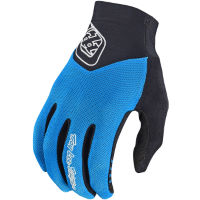 Troy Lee Designs Womens Ace 2.0 Gloves Blue L