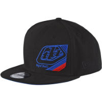 Troy Lee Designs Precision Snapback Keps