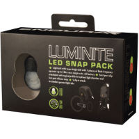Luce Endura Luminite LED Clip (set)