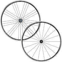 Campagnolo Calima C17 Freehub Road Wheelset