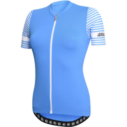 Dotout Women's Elite Jersey Blue/White S