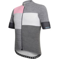 Dotout Square Jersey Grey/Red 3XL