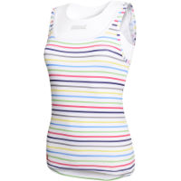 Dotout Womens Elite Top Black/Multi M
