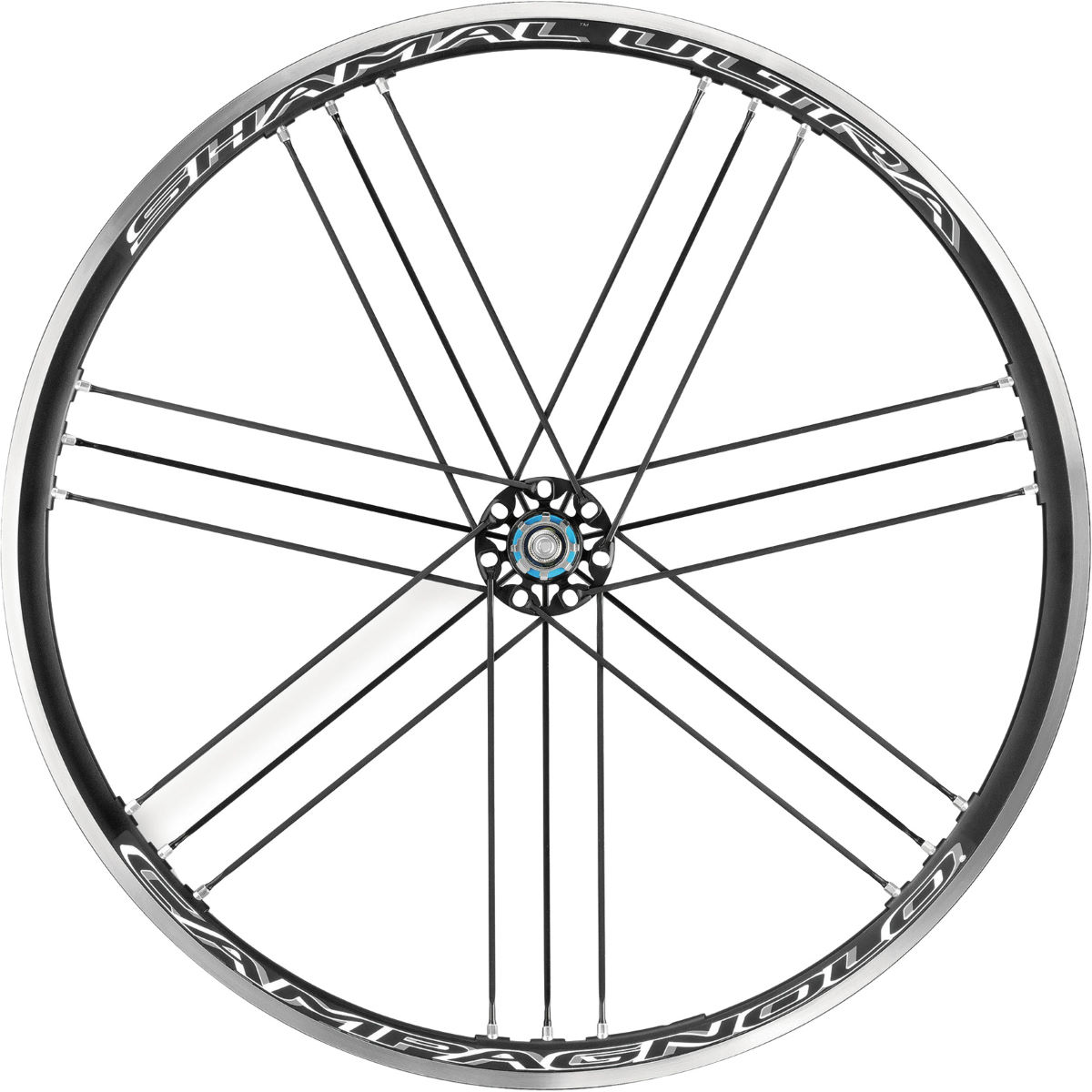 Campagnolo Shamal Ultra C17 Rear Road Wheel - Ruedas traseras