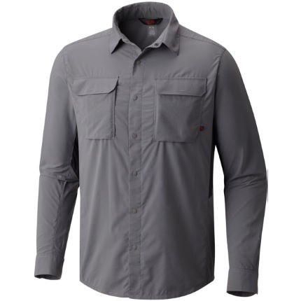 Mountain Hardwear Canyon Pro™ Long Sleeve Shirt