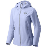 Mountain Hardwear Womens Stretch Ozonic™ Jacket