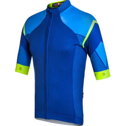 Funkier Isparo Men's Elite Short Sleeve Jersey