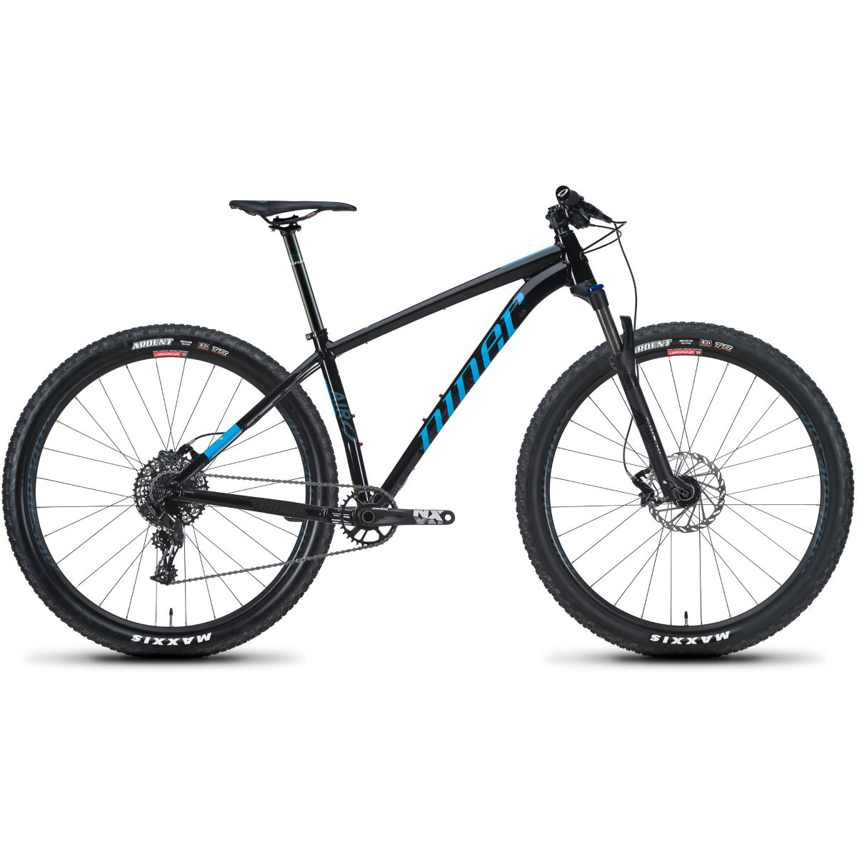 Niner AIR 9 1-Star Hardtail Bike - Bicicletas de MTB rígidas