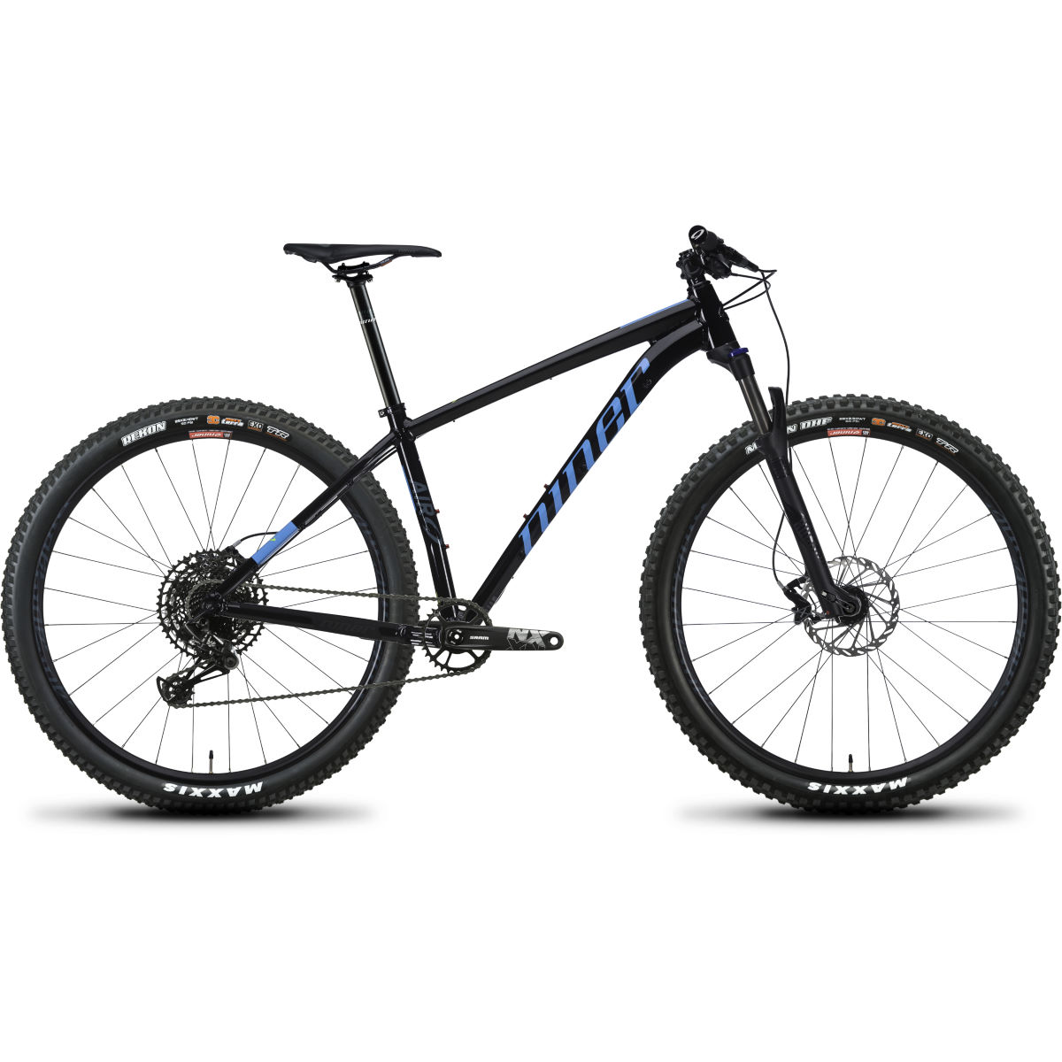 Niner AIR 9 2-Star Hardtail Bike - Bicicletas de MTB rígidas