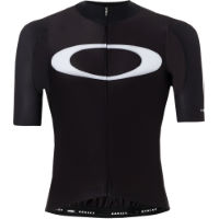 Oakley Premium Road Jersey Black 2XL